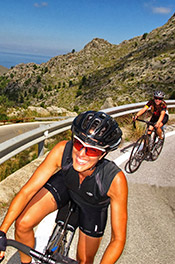 Backroads Active Travel, Mallorca Biking Trip